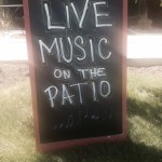 Live Music and Tasty Lunch at Ditta Caffe in Salt Lake City Utah